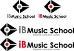 cpo_mnさんのミュージックスクールのロゴへの提案