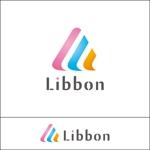 kenjirou_hattoriさんのキュレーションサイト「Libbon」のロゴへの提案