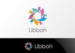Nyankichi_comさんのキュレーションサイト「Libbon」のロゴへの提案