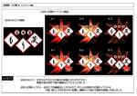 kometogiさんの飲食店(居酒屋)のロゴへの提案