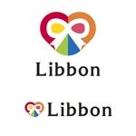 gataconさんのキュレーションサイト「Libbon」のロゴへの提案