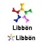 satorihiraitaさんのキュレーションサイト「Libbon」のロゴへの提案