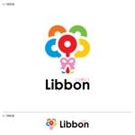 take5-designさんのキュレーションサイト「Libbon」のロゴへの提案
