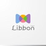 sa_akutsuさんのキュレーションサイト「Libbon」のロゴへの提案