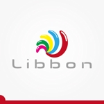 iwwDESIGNさんのキュレーションサイト「Libbon」のロゴへの提案