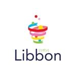 DBirdさんのキュレーションサイト「Libbon」のロゴへの提案