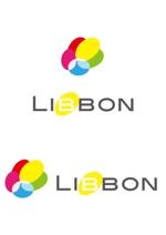 moritomizuさんのキュレーションサイト「Libbon」のロゴへの提案