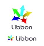 MacMagicianさんのキュレーションサイト「Libbon」のロゴへの提案