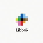 mae_chanさんのキュレーションサイト「Libbon」のロゴへの提案