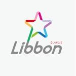 atomgraさんのキュレーションサイト「Libbon」のロゴへの提案