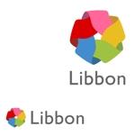 qtoonさんのキュレーションサイト「Libbon」のロゴへの提案
