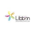 graph70さんのキュレーションサイト「Libbon」のロゴへの提案