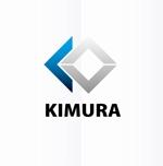 poormanさんの建設関係と造船所関係の仕事をしています。株式会社 木村 のロゴへの提案