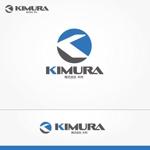 design-baseさんの建設関係と造船所関係の仕事をしています。株式会社 木村 のロゴへの提案