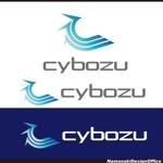 hosi7772002さんのサイボウズ株式会社 企業ロゴ3種類の制作への提案