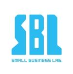 grokhakさんのスモールビジネスに関する調査・提言を行っていく活動「スモールビジネスラボ」のロゴへの提案