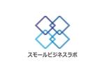 lotoさんのスモールビジネスに関する調査・提言を行っていく活動「スモールビジネスラボ」のロゴへの提案