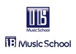 kenow-20さんのミュージックスクールのロゴへの提案