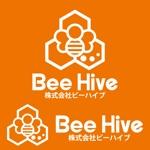 perles_de_verreさんの会社のロゴデザインへの提案