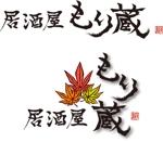 luckさんの飲食店(居酒屋)のロゴへの提案