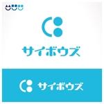 yoshimasa_maedaさんのサイボウズ株式会社 企業ロゴ3種類の制作への提案