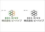 m_aoyamaさんの会社のロゴデザインへの提案