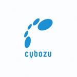 mae_chanさんのサイボウズ株式会社 企業ロゴ3種類の制作への提案