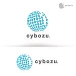 oldnickさんのサイボウズ株式会社 企業ロゴ3種類の制作への提案
