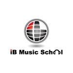 miko3583さんのミュージックスクールのロゴへの提案