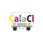 palette666さんの車のキズ・ヘコミ修理、カーコーティングショップ 「CalaCl (カラクル)」のロゴを募集します!への提案
