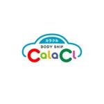 ol_zさんの車のキズ・ヘコミ修理、カーコーティングショップ 「CalaCl (カラクル)」のロゴを募集します!への提案