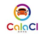 FISHERMANさんの車のキズ・ヘコミ修理、カーコーティングショップ 「CalaCl (カラクル)」のロゴを募集します!への提案