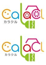 furi_tottoさんの車のキズ・ヘコミ修理、カーコーティングショップ 「CalaCl (カラクル)」のロゴを募集します!への提案
