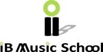 FISHERMANさんのミュージックスクールのロゴへの提案