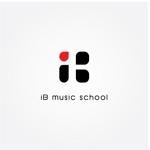 hype_creatureさんのミュージックスクールのロゴへの提案