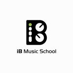 moodさんのミュージックスクールのロゴへの提案