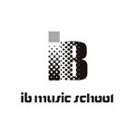manekiさんのミュージックスクールのロゴへの提案
