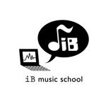 amon_amonさんのミュージックスクールのロゴへの提案