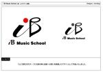 kometogiさんのミュージックスクールのロゴへの提案