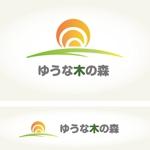 kdh2009さんの介護施設のロゴへの提案
