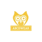 アパレルブランドのロゴデザインへの提案