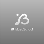 koji-okabeさんのミュージックスクールのロゴへの提案