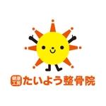 ido_design_studioさんの高齢者と子連れ女性の利便性に特化した整骨院のロゴへの提案
