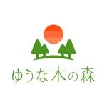 koji-okabeさんの介護施設のロゴへの提案