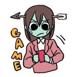AnyaAkiさんの【LINEスタンプ】ゾンビ+サラリーマン オリジナルキャラ(コンペ後+4万円でイラスト直接指名します)への提案