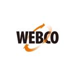ウェブコンテンツ制作業の屋号「WEBCO」のロゴへの提案