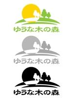 kosuさんの介護施設のロゴへの提案
