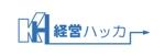 yunko_mさんのクラウド会計ソフト freee が運営するブログ「経営ハッカー」のロゴ募集への提案