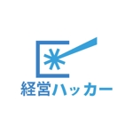 bzbzさんのクラウド会計ソフト freee が運営するブログ「経営ハッカー」のロゴ募集への提案