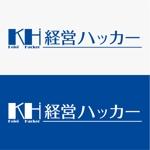 media_k-satoさんのクラウド会計ソフト freee が運営するブログ「経営ハッカー」のロゴ募集への提案